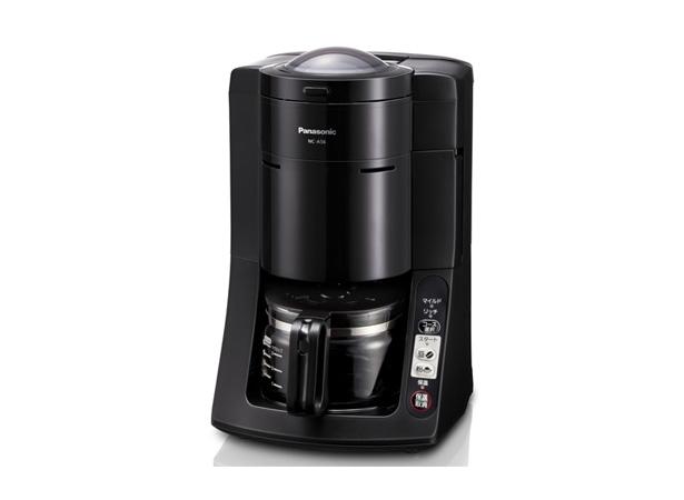 パナソニック 沸騰浄水コーヒーメーカー NC-A56
