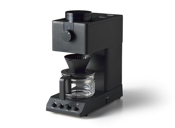 TWINBIRD ツインバード 全自動コーヒーメーカー