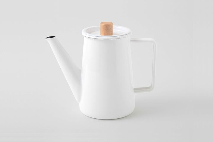 Kaico(カイコ) コーヒーポット