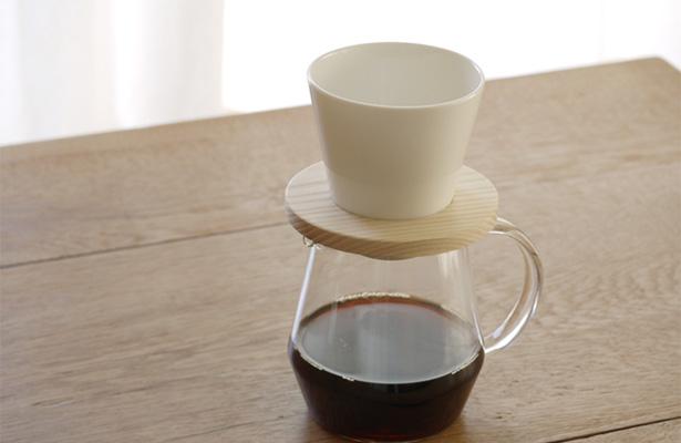 DONUT COFFEE DRIPPER(ドーナツコーヒードリッパー)