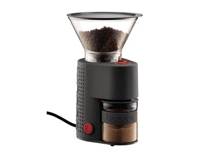 ボダム ビストロコーヒーグラインダー