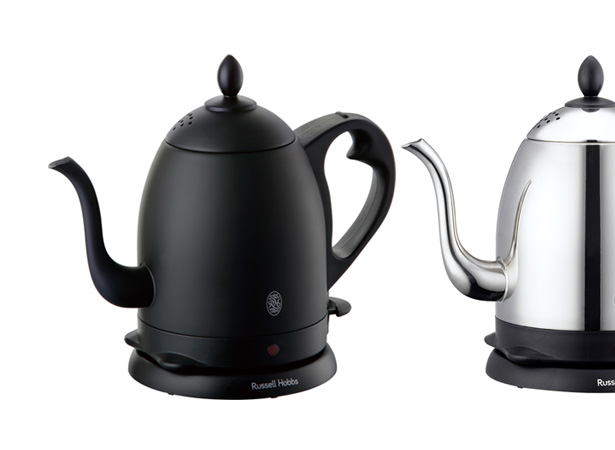 Russell Hobbs Cafe Kettle(ラッセルホブス カフェケトル)