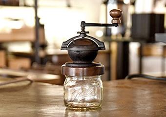 Camano Coffee Mill カマノ コーヒーミル