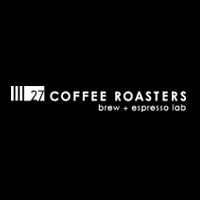 27 Coffee Roasters-brew+espresso lab-