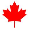 カナダ メープルクリームクッキー
