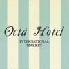 Octa Hotel Cafe IMS オクタホテルカフェ イムズ