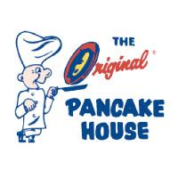 オリジナル パンケーキ ハウス