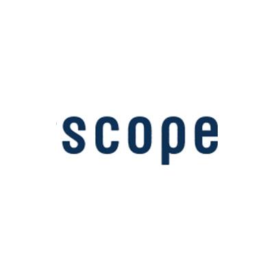scope スコープ