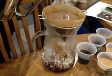 スターバックスコーヒー 期間限定 アイスコーヒーセミナー