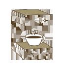 コーヒーメーカーでのコーヒーの美味しい淹れ方