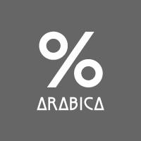 % ΔRΔBICΔ/アラビカ