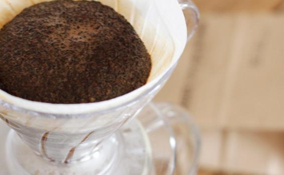 コーヒードリッパーの種類と比較、選び方