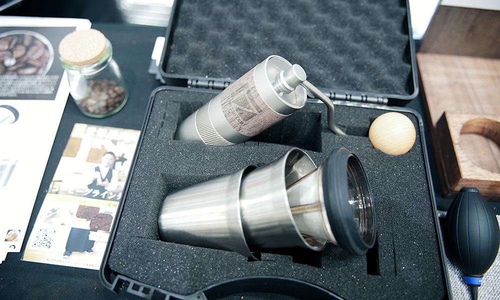1Zpresso Q2モデル