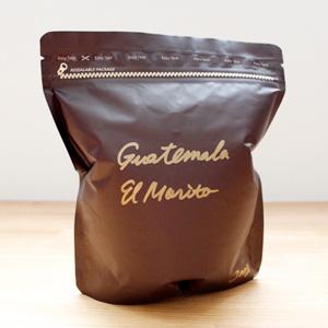 カフェ・ヴィヴモン・ディモンシュのグアテマラ エル・モリト