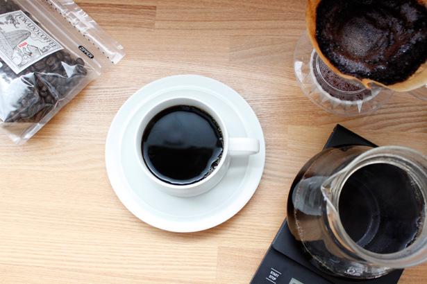 豆香洞コーヒー コロンビア