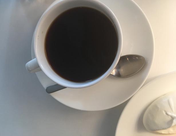 D&DEPARTMENT タルトとコーヒー