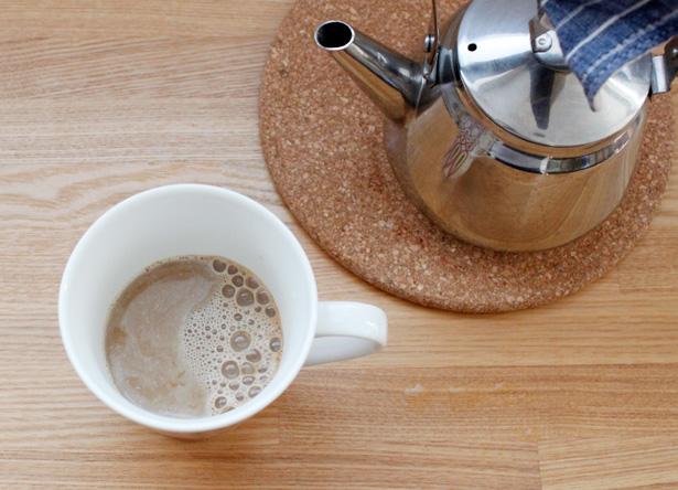 コメダ珈琲のオリジナルスティックコーヒー