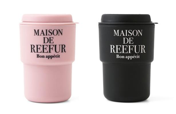 MAISON DE REEFURのORIGINAL TO GO TUMBLER