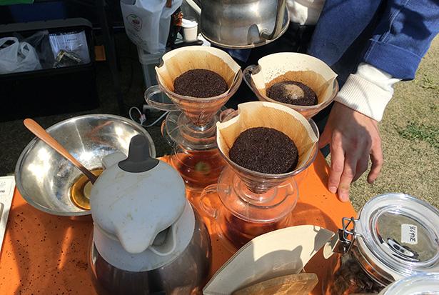Petani coffee