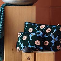 marimekko(マリメッコ)マリメッコ、ウニッコの2017年秋の新色