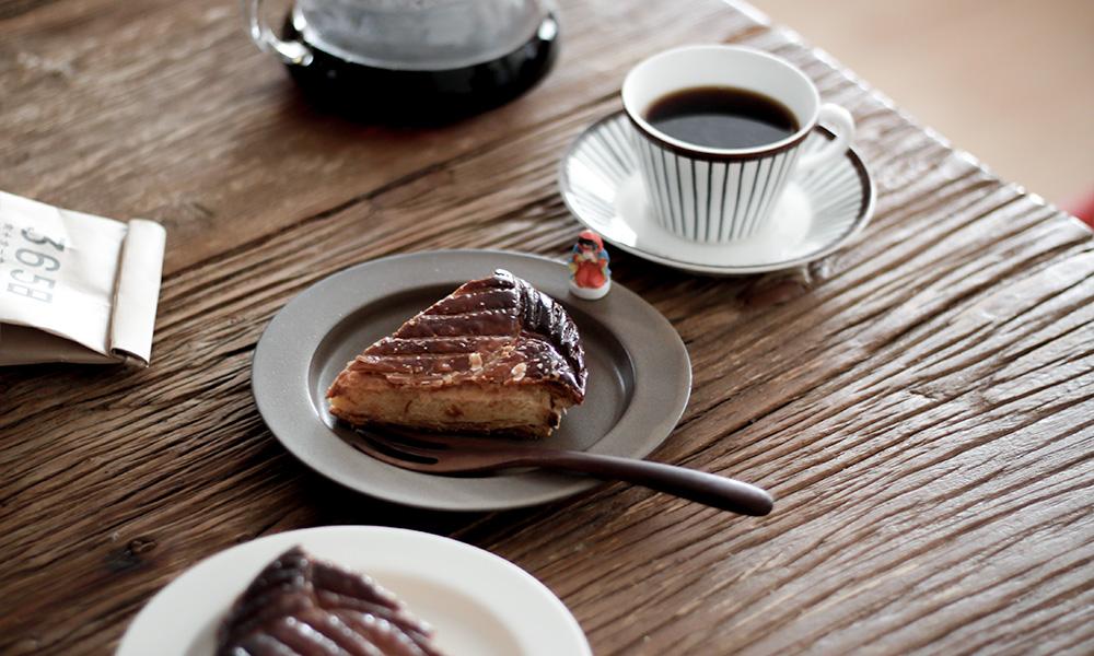 365日  自家焙煎コーヒー
