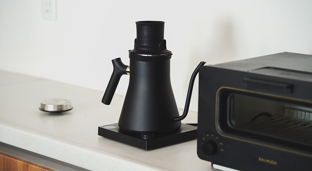 Flair Espresso 58x