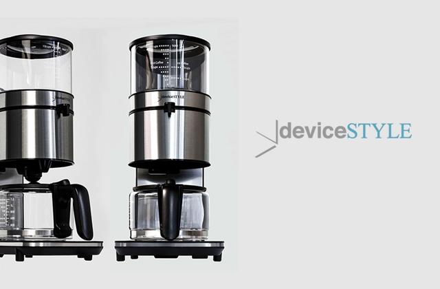 deviceSTYLE(デバイスタイル)Brunopasso PCA-10X