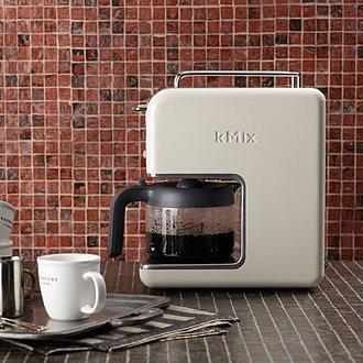 スタバ限定 DeLonghi(デロンギ)のドリップコーヒーメーカー CMB6-EG