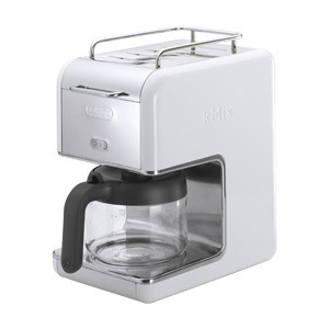 DeLonghi(デロンギ)ケーミックス ドリップコーヒーメーカー CMB6