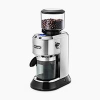 DeLonghi(デロンギ)デディカ コーン式コーヒーグラインダー