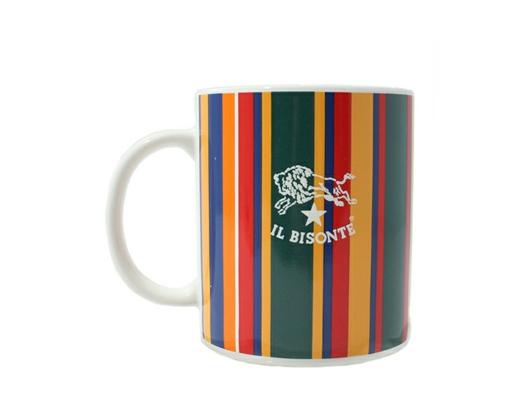 IL BISONTE(イル ビゾンテ)のマグカップ(マルチ)