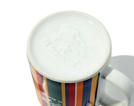IL BISONTE(イル ビゾンテ)のマグカップ