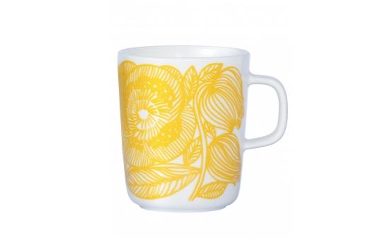 marimekko(マリメッコ)KURJENPOIVI  マグカップ
