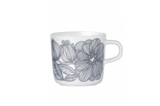 marimekko(マリメッコ)KURJENPOIVI コーヒーカップ