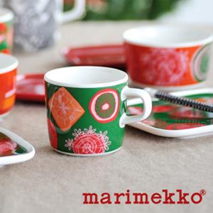 marimekko 2013秋冬コレクション Rati Riti Ralla コーヒーカップ