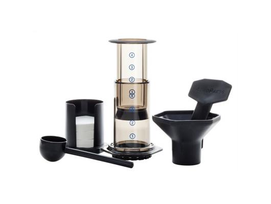 AeroPress®(エアロプレス)コーヒーメーカー