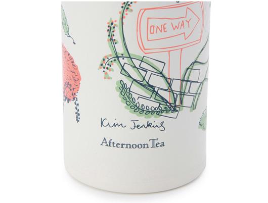 Afternoon Tea(アフタヌーンティー)のBL12 ワンタッチスリムボトル400ml ブリーズ