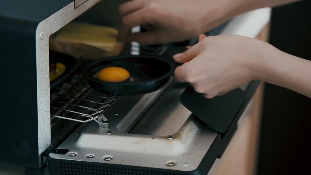 わたしの愛用品 オーブン用プレート