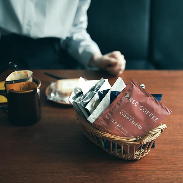 有名ロースターのドリップバッグが楽しめる! 【AKATITI】のドリップバッグセットがすごくいい。