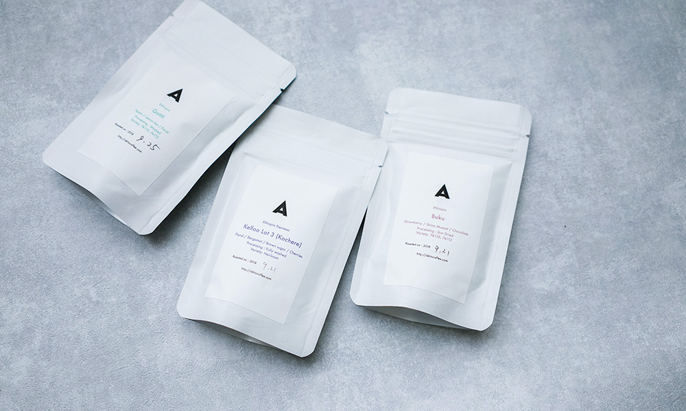 AKITO COFFEE