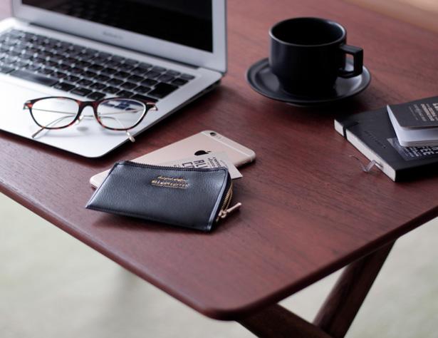 all day coffee(オールデイコーヒー) Cion Purese(コインケース)