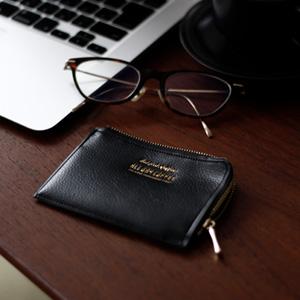 all day coffee(オールデイコーヒー)からカードも入るコインケース、登場です。