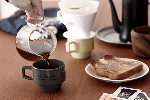 ALL DAY COFFEE × Malitta コーヒー