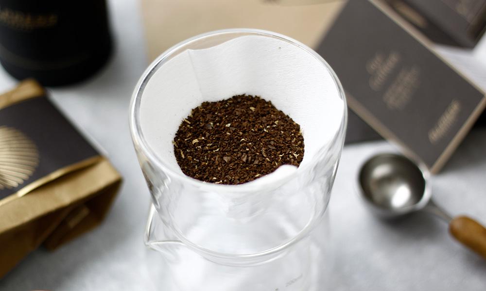 Allpress Espresso / オールプレスエスプレッソ The Good Brew