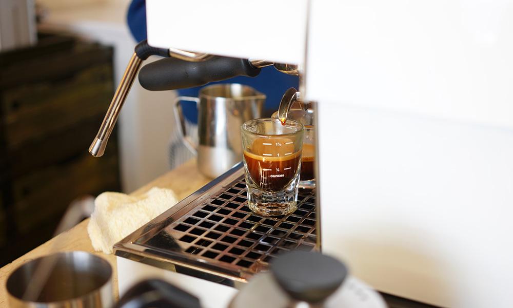 Allpress Espresso Arita Porcelain Cup