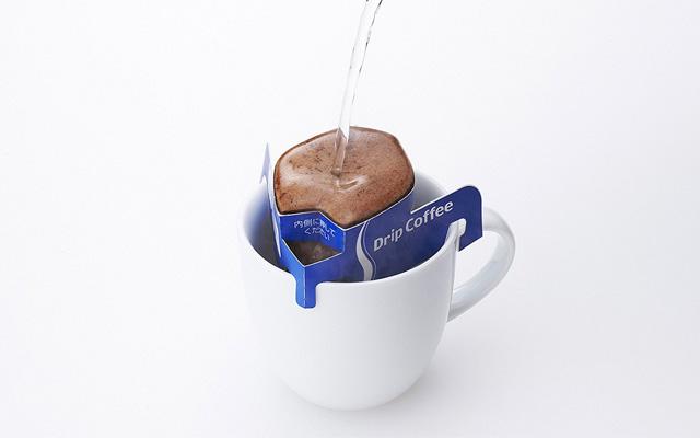 DOUTOR COFFEE ドリップコーヒー オリジナルブレンド 50P