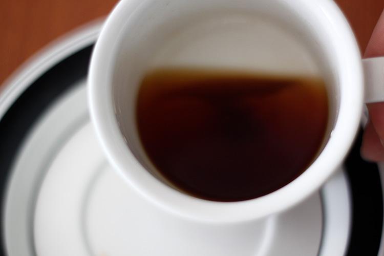 アメリカンプレス コーヒー