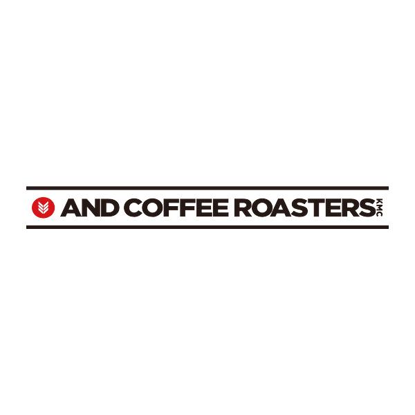 And Coffee Roasters(熊本・中央区上通町)