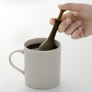 持ち運ぶなら、コレが一番簡単なのかも。  AOZORA(あおぞら)のコーヒープレス