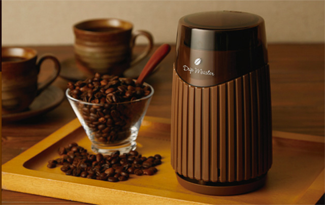 APIX(アピックス)コーヒーミル